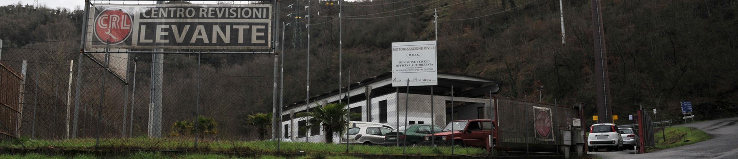 Centro revisioni Levante (0)
