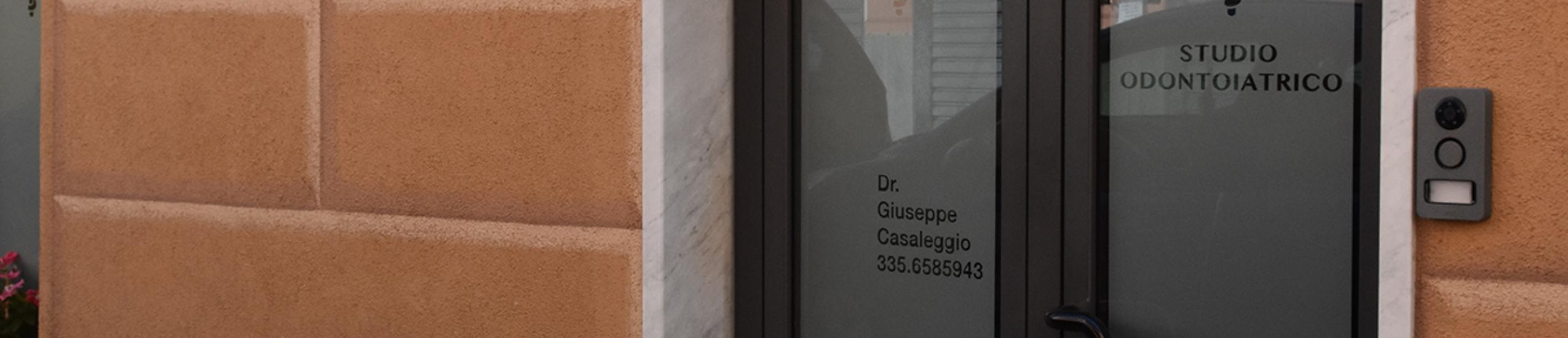Studio odontoiatrico Casaleggio
