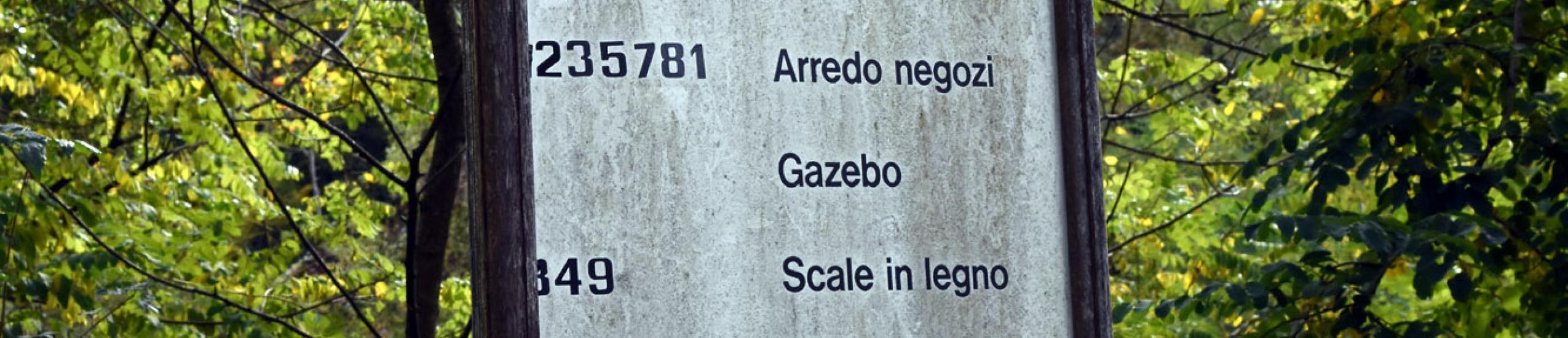 Falegnameria Legno Arreda
