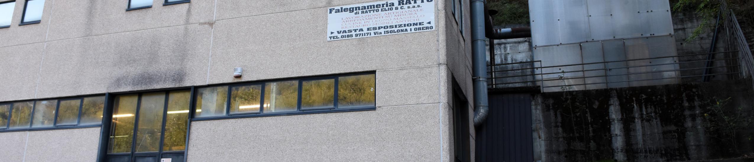 Falegnameria Ratto