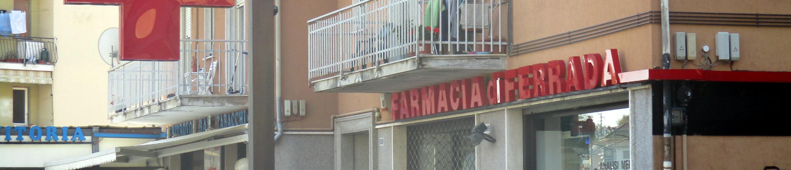 Farmacia Cabano Dr. P. Michelotti