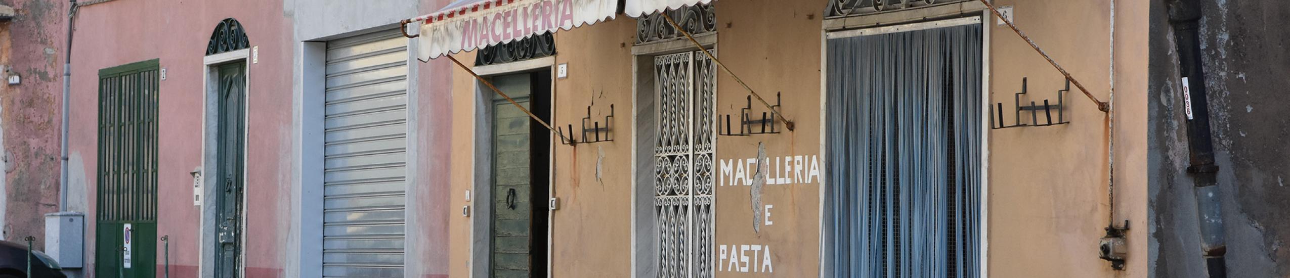 Macelleria Ferretti