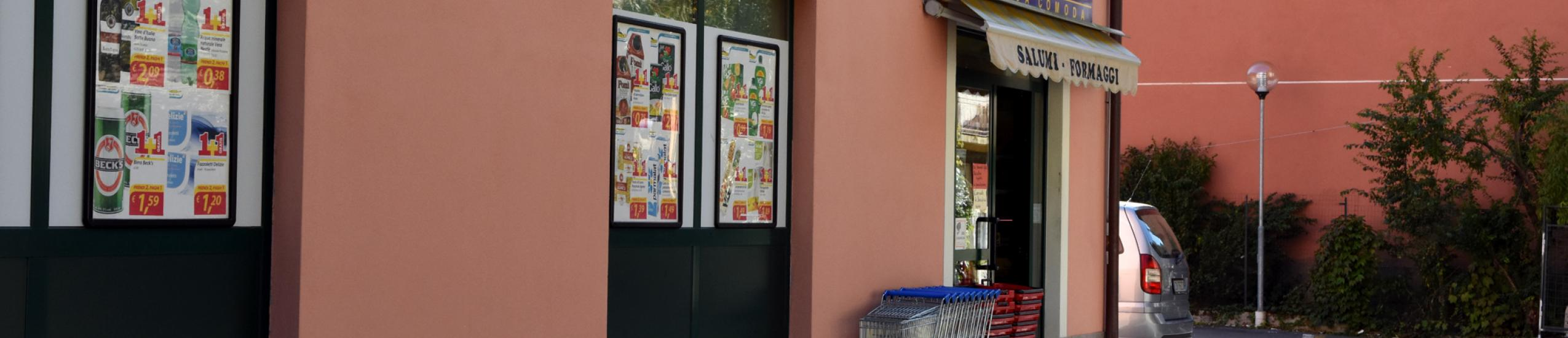 Minimarket Daneri Giuseppe - DiMeglio