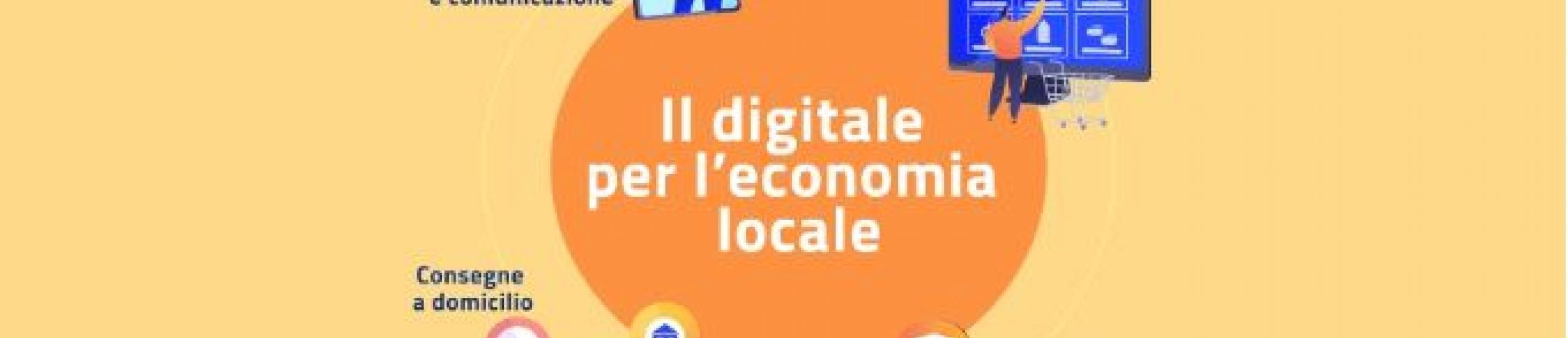 Vicini e Connessi: il digitale per l'economia locale