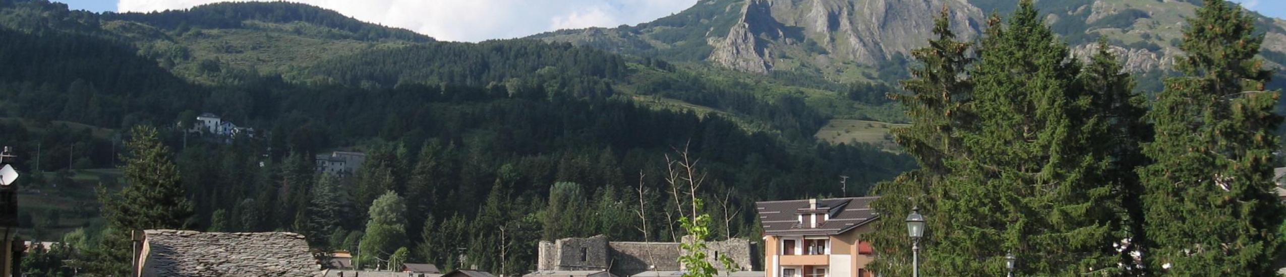 S.Stefano d'Aveto