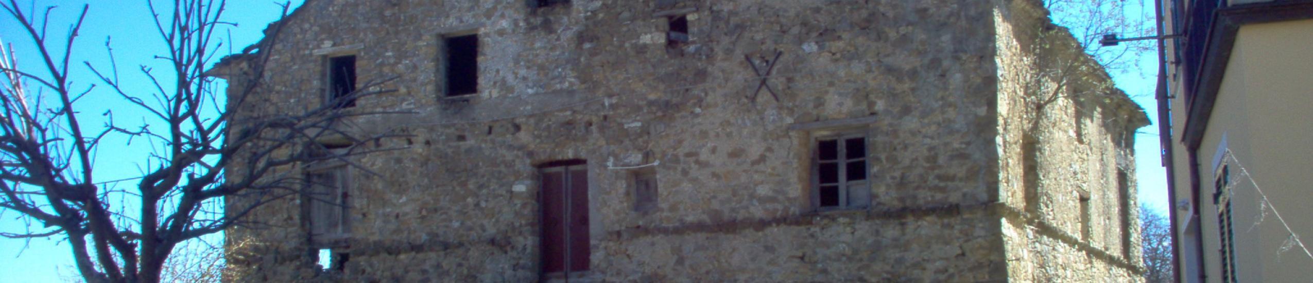 Antiche prigioni dei Doria a Fontanarossa