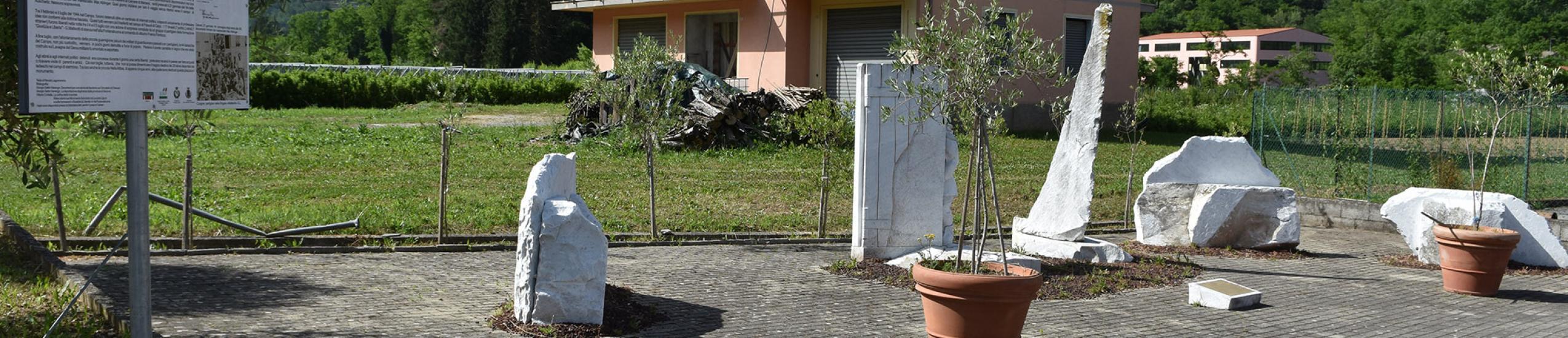 Monumento Campo di Coreglia Ligure (0)