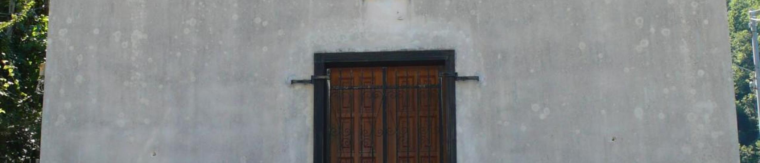 Chiesa della Visitazazione di Maria Santissima