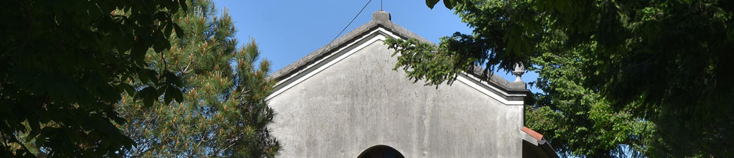 Cimitero di Santa Maria Assunta