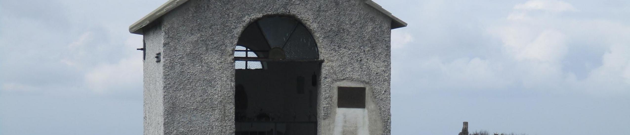 cappella Monte Caucaso