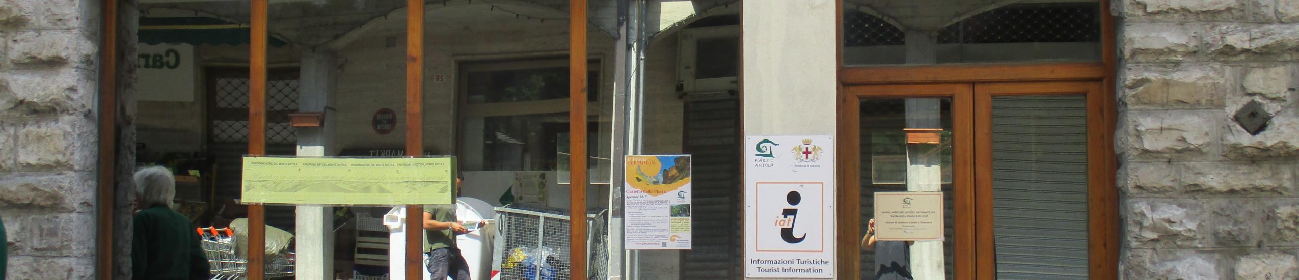Sede scientifica Parco Regionale dell' Antola (0)