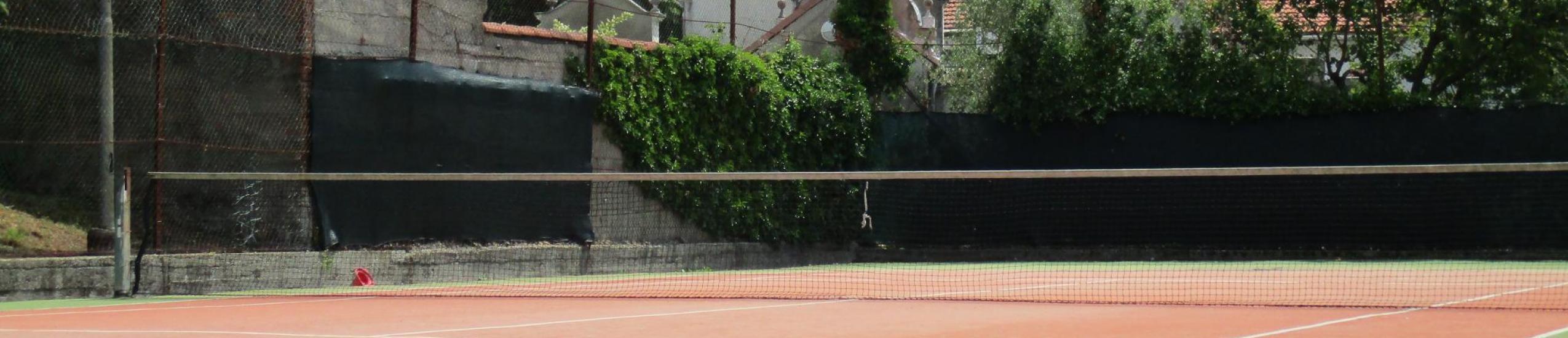 Campi da tennis (0)