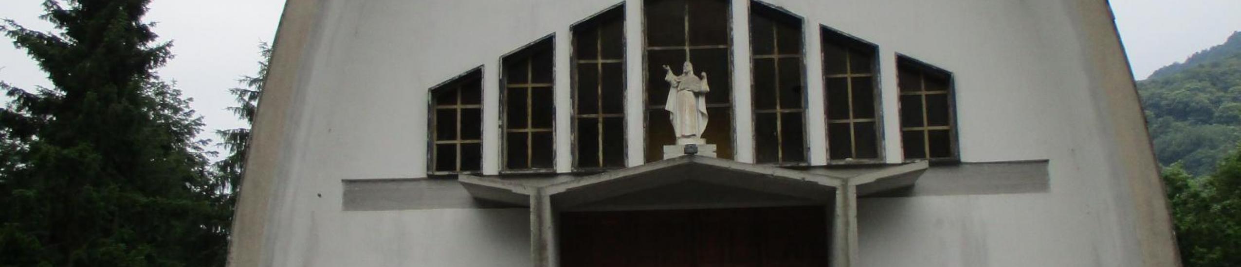Parrocchia San Giacomo