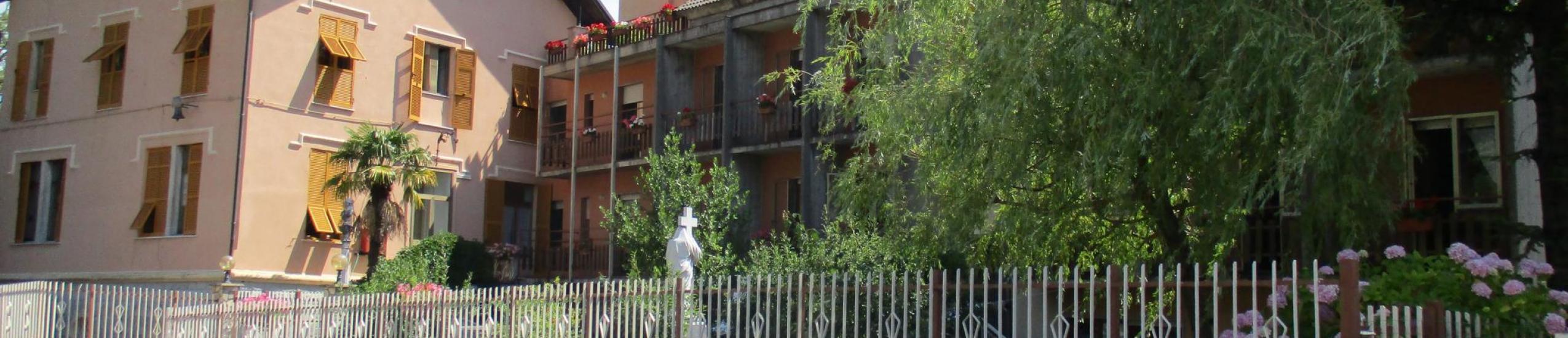 Residenza protetta Don Candido Garbarino