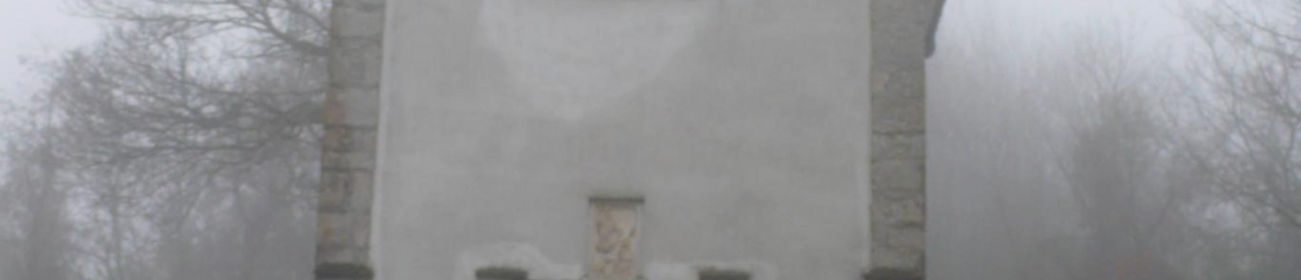 Cappella di San Rocco Poggio dello Zucchero