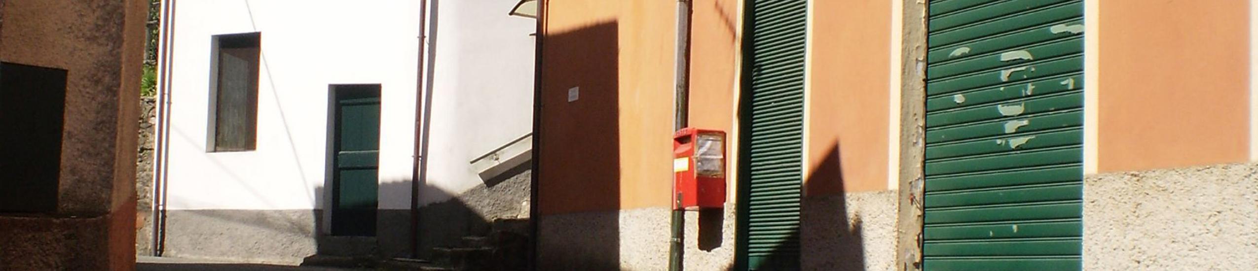 Accesso Ufficio Postale