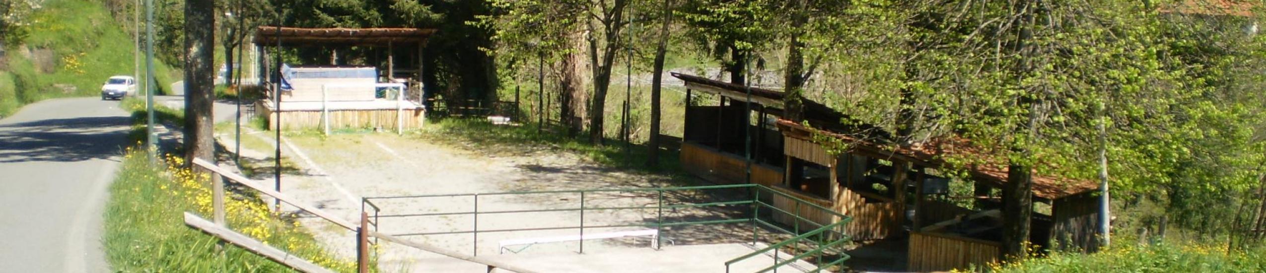 Area attrezzata
