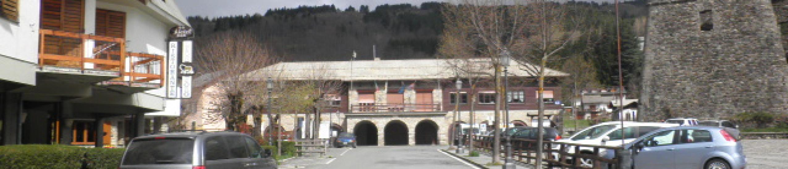 Comune di Santo Stefano d'Aveto (0)