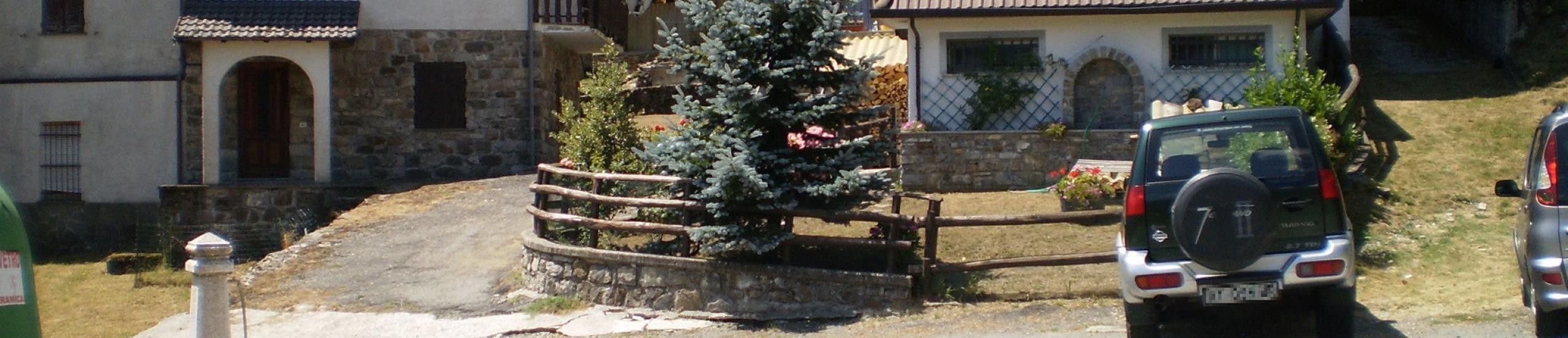 Fontana Alpepiana - seconda