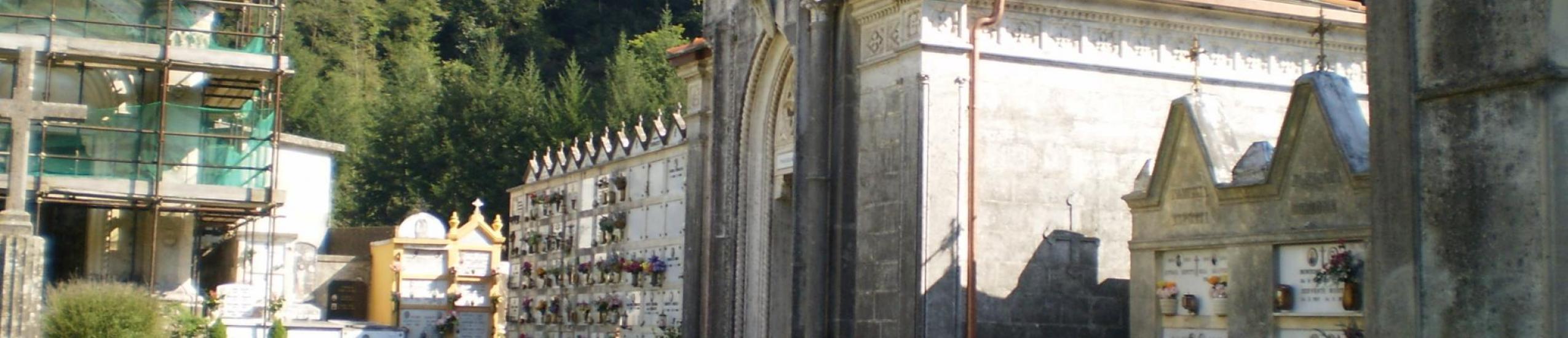 Cimitero di Borgonovo (0)
