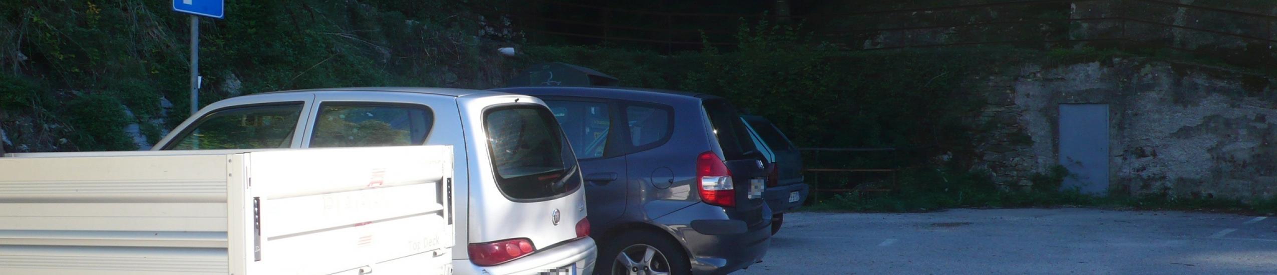 Parcheggio (0)