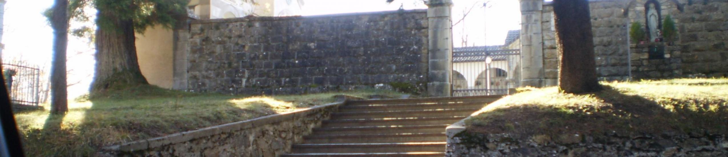 Cimitero di Allegrezze (0)