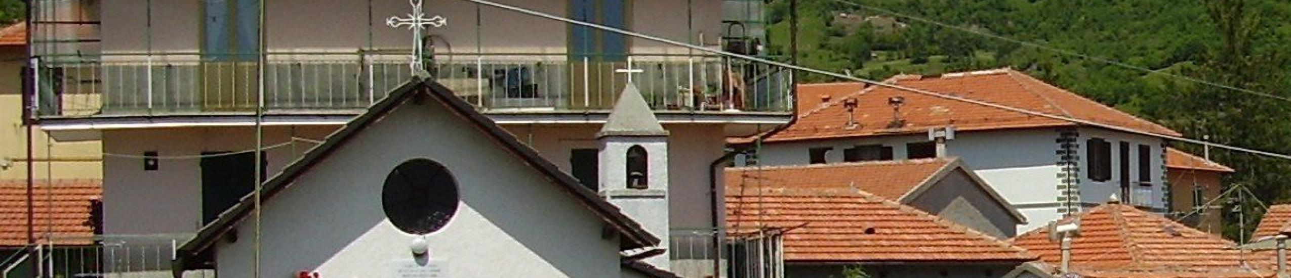 Chiesa di San Rocco Caffarena