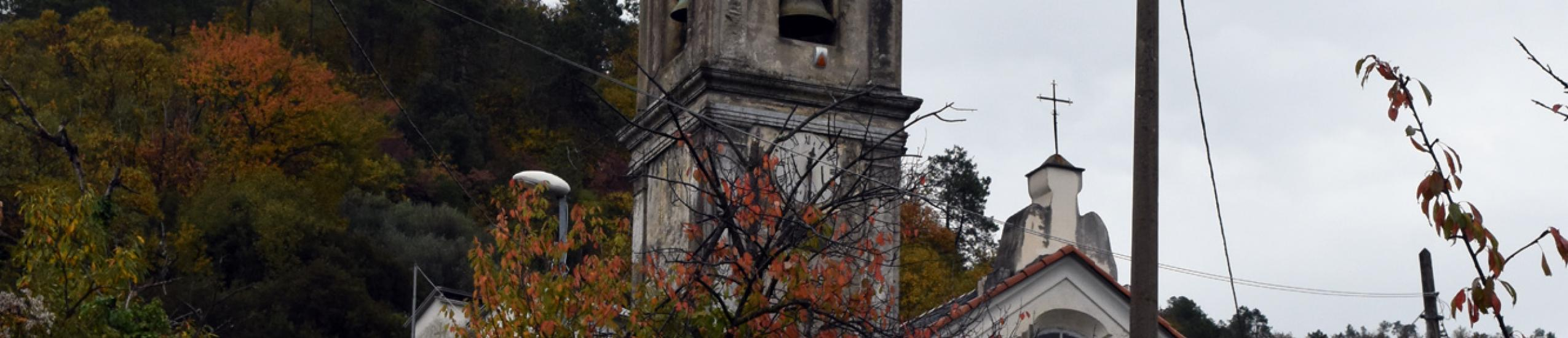 Chiesa dei Santi Cipriano e Giustina