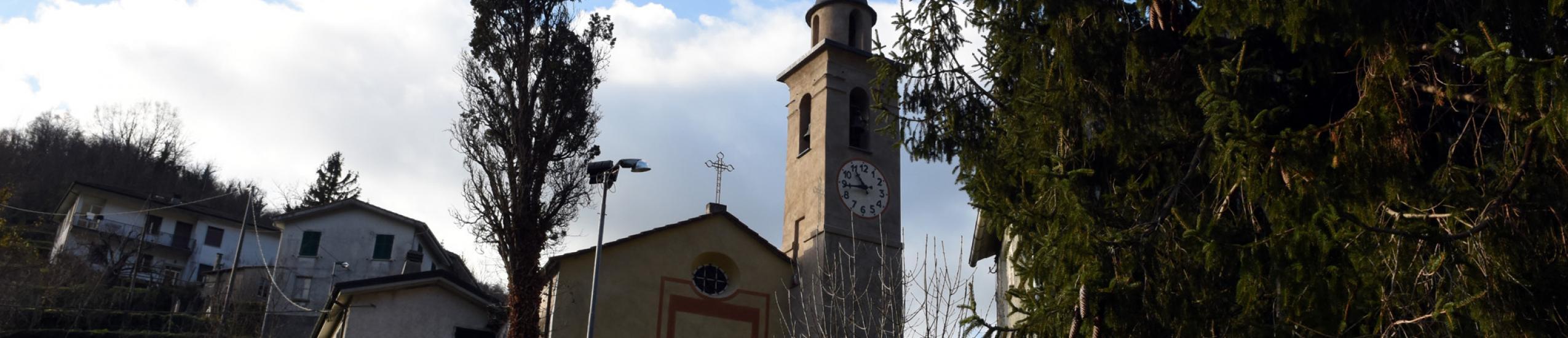 Chiesa loc. Santa lucia di Ne (0)