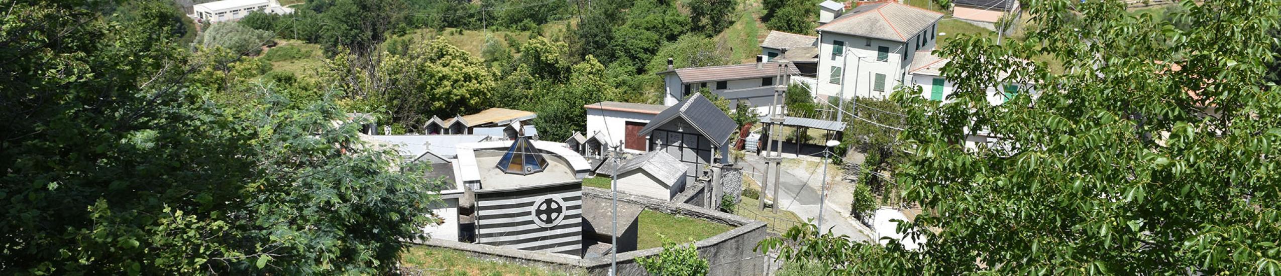 Cimitero di Serra
