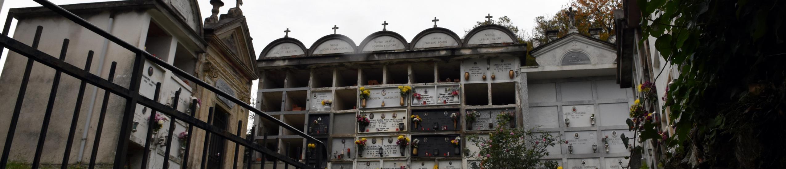 Cimitero di Sambuceto