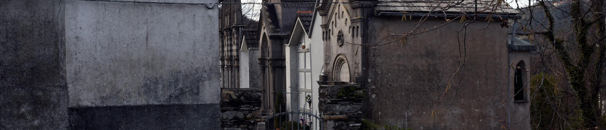 Cimitero di Caminata (0)