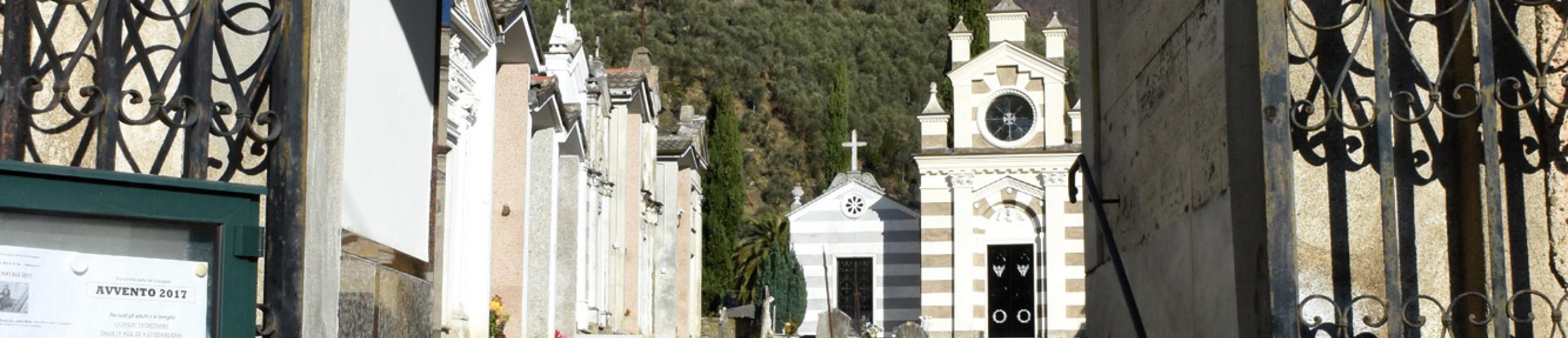 Cimitero di Campo di Ne (0)