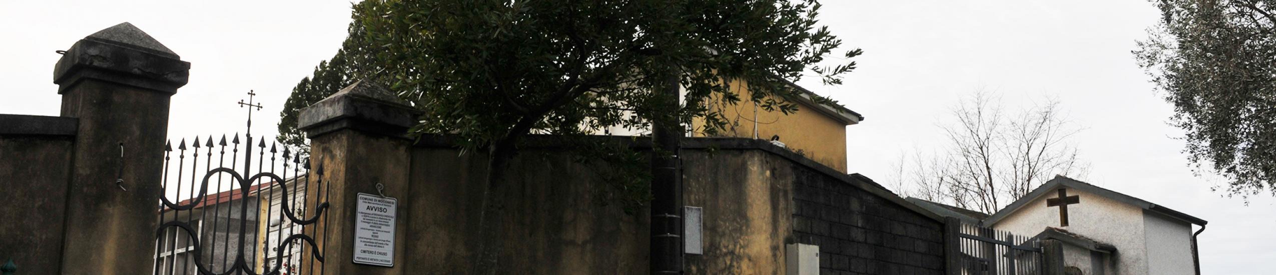 Cimitero di Villa di Cornia (0)