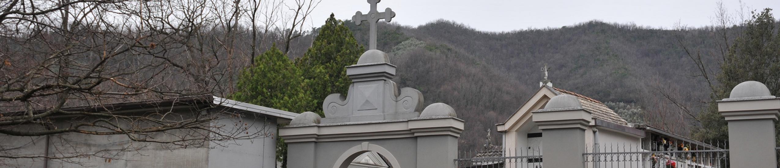 cimitero di Pontori