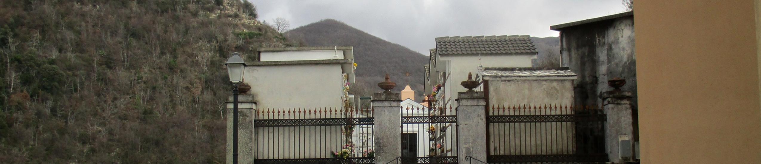 cimitero Nascio