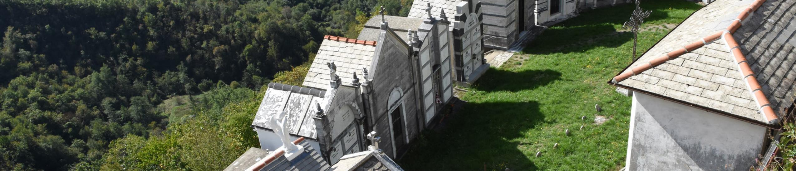 Cimitero di Lorsica