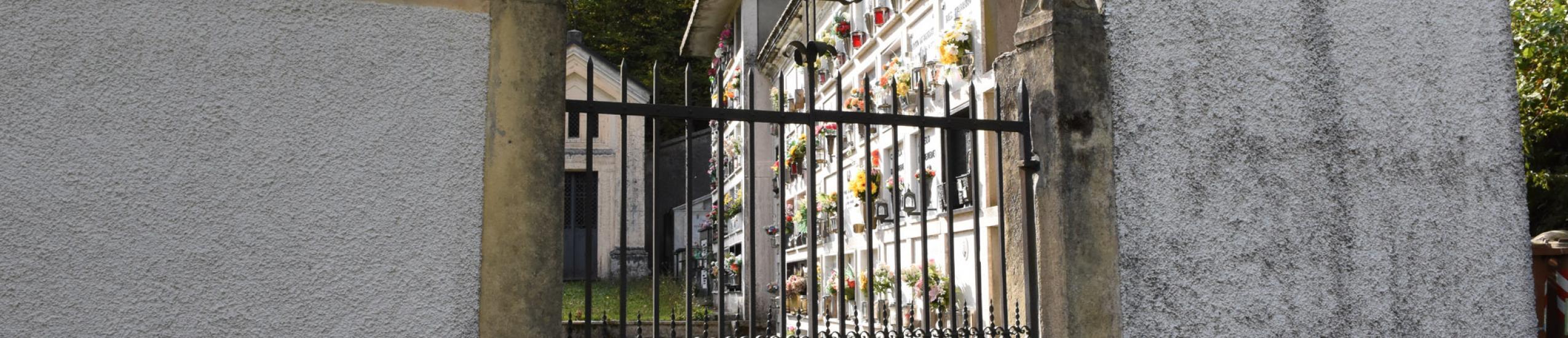 Cimitero di Costagnelo