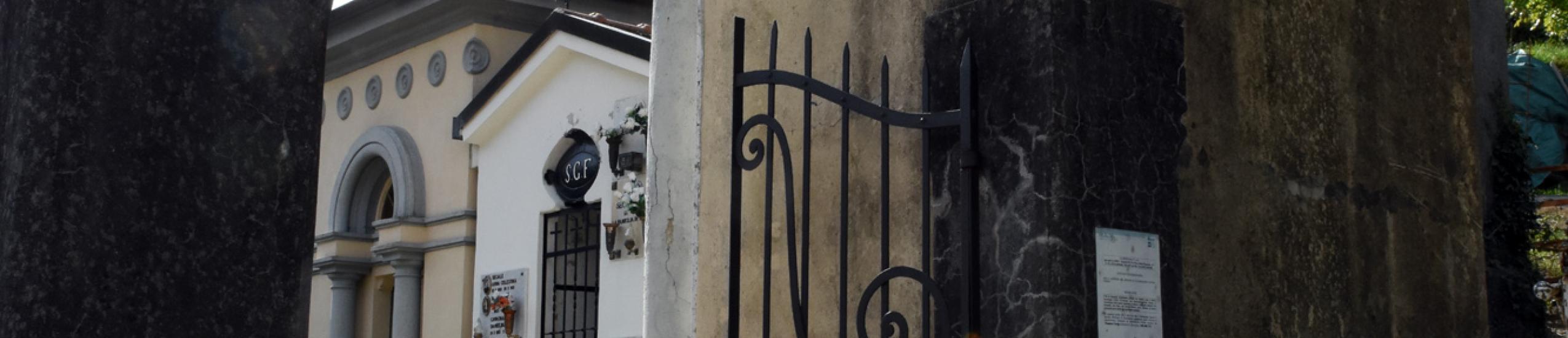 Cimitero di Figarolo