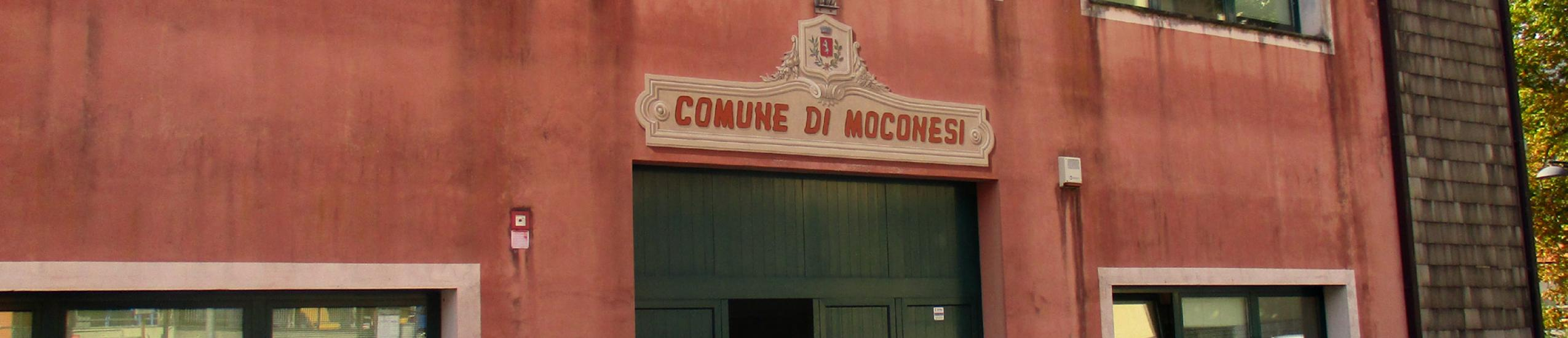 Comune di Moconesi