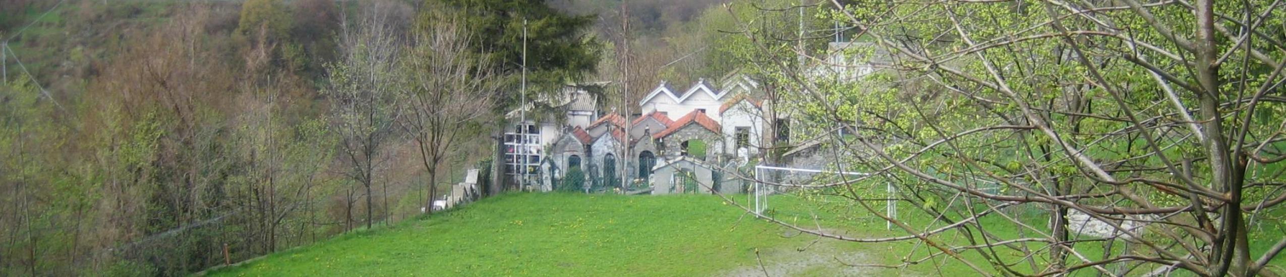 Campo sportivo di Propata