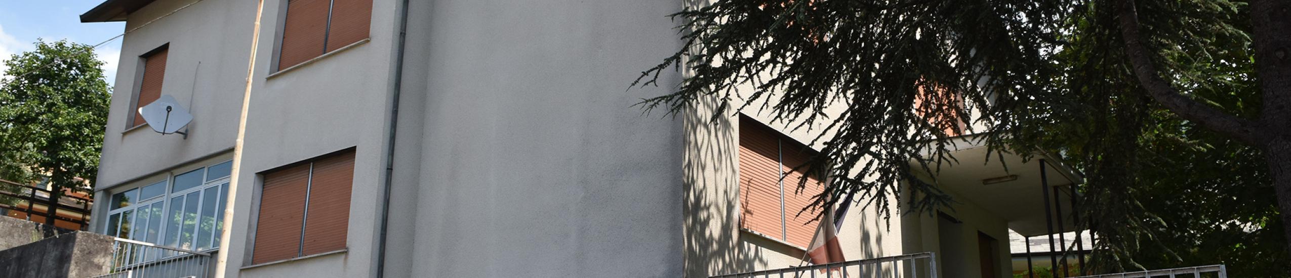 L'edificio scolastico