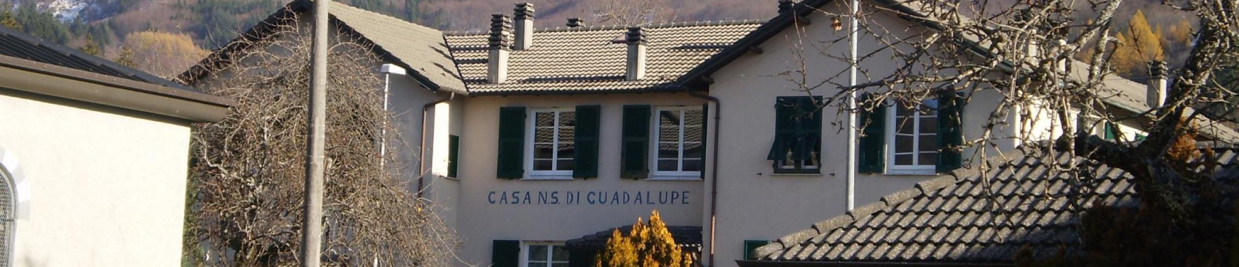 Casa di riposo Nostra Signora di Guadalupa