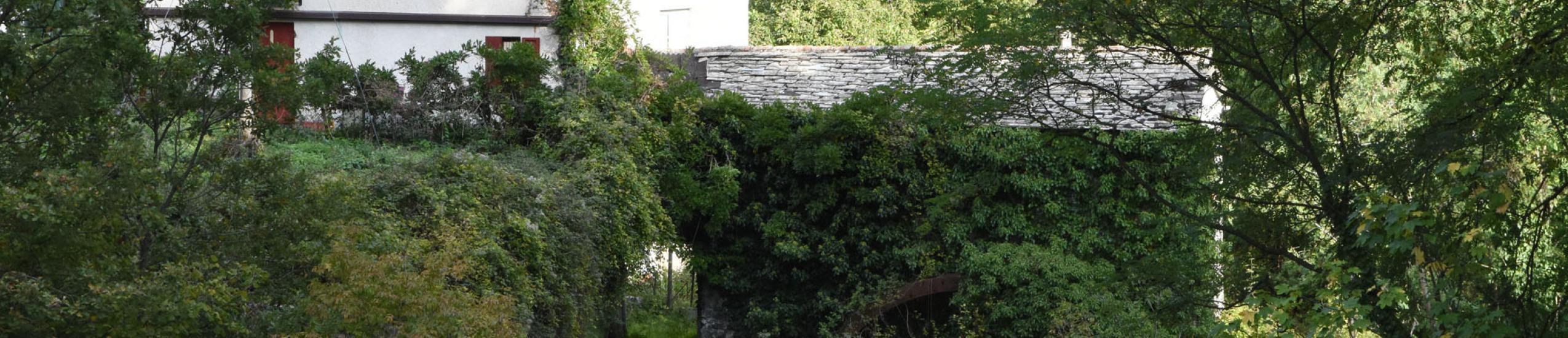 Mulino di Neirone
