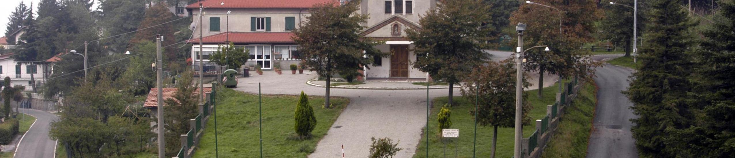 santuario di n.s. della bastia