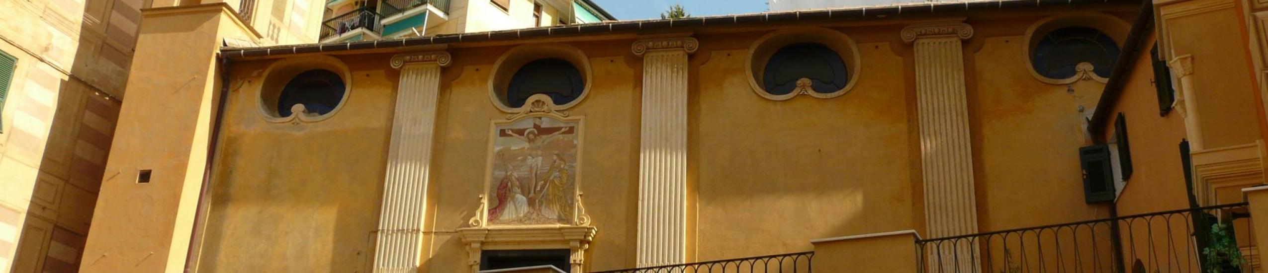 oratorio dei santi prospero e caterina