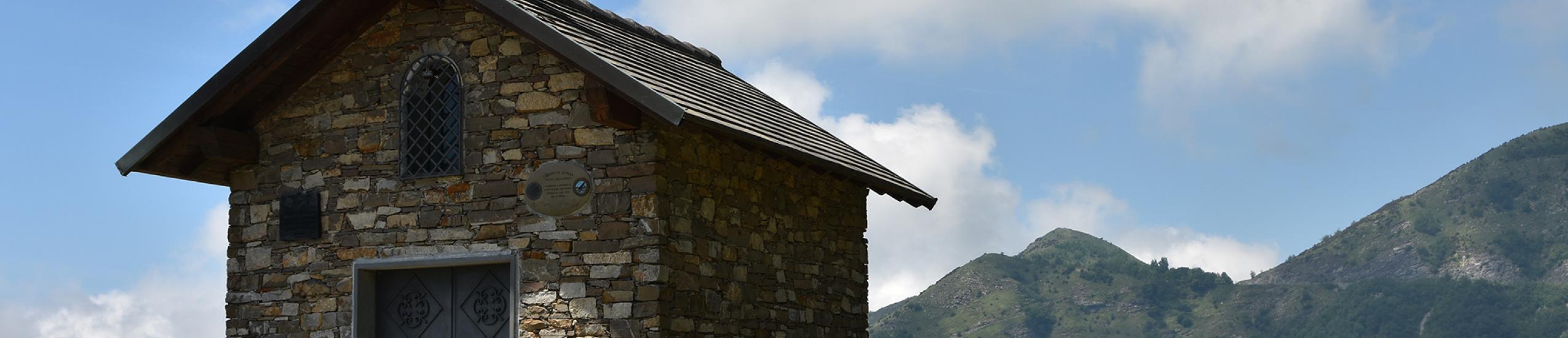 La Cappelletta degli alpini