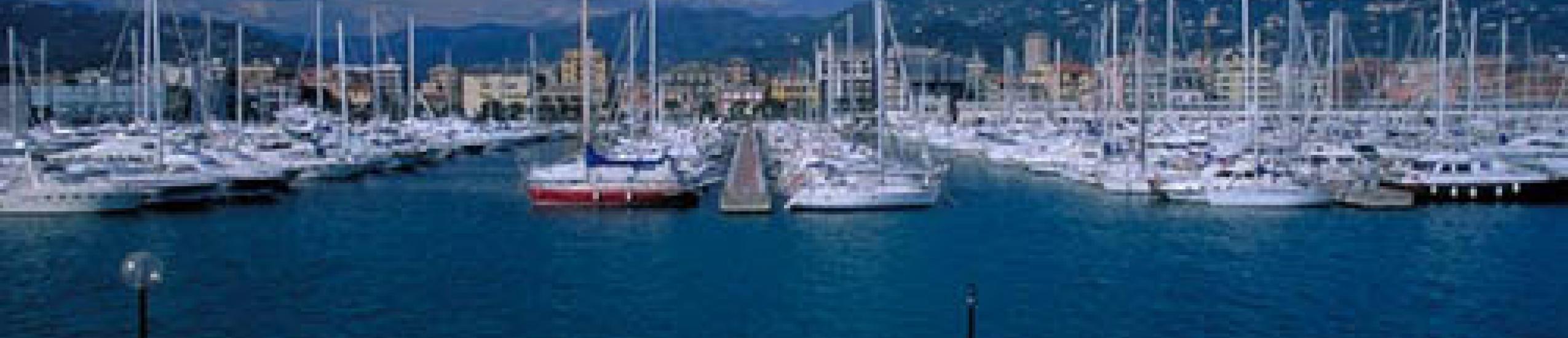 porto turistico di lavagna