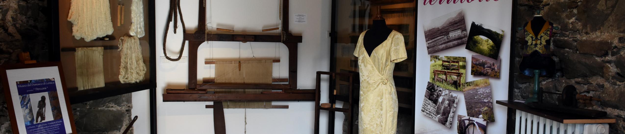 museo del damasco