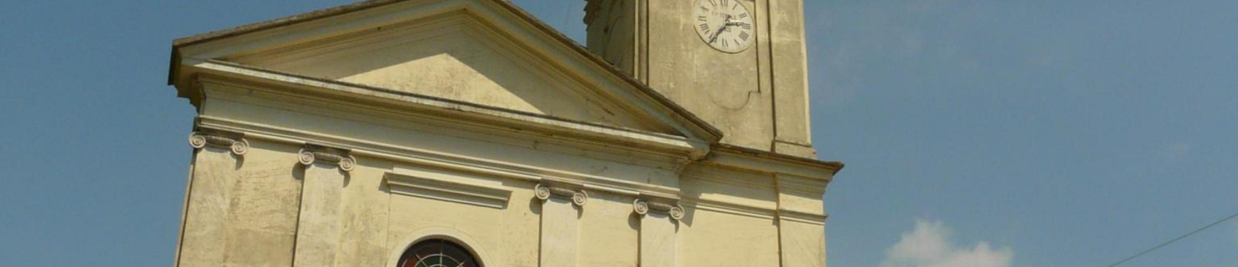 chiesa di vignolo